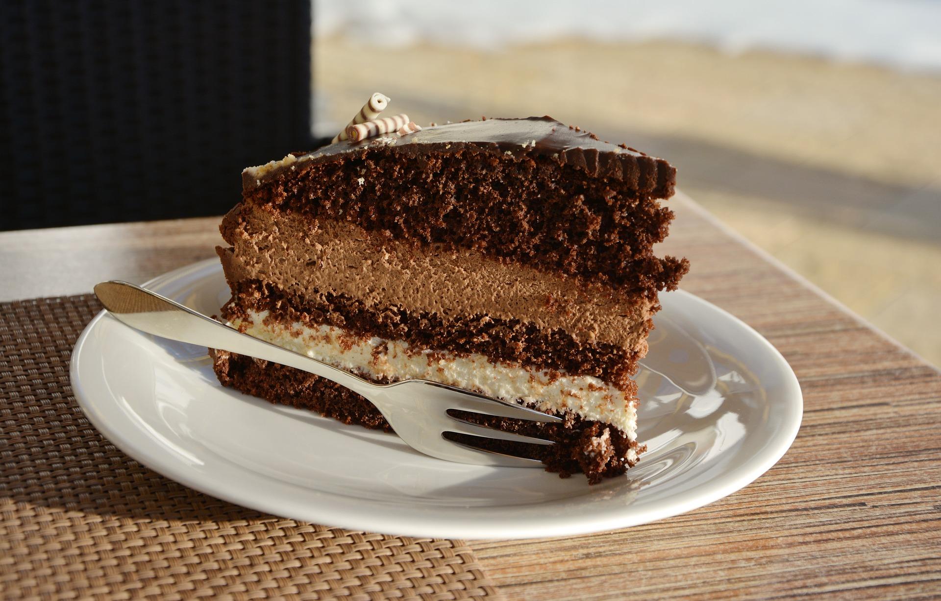 schokolade1 - Süßes