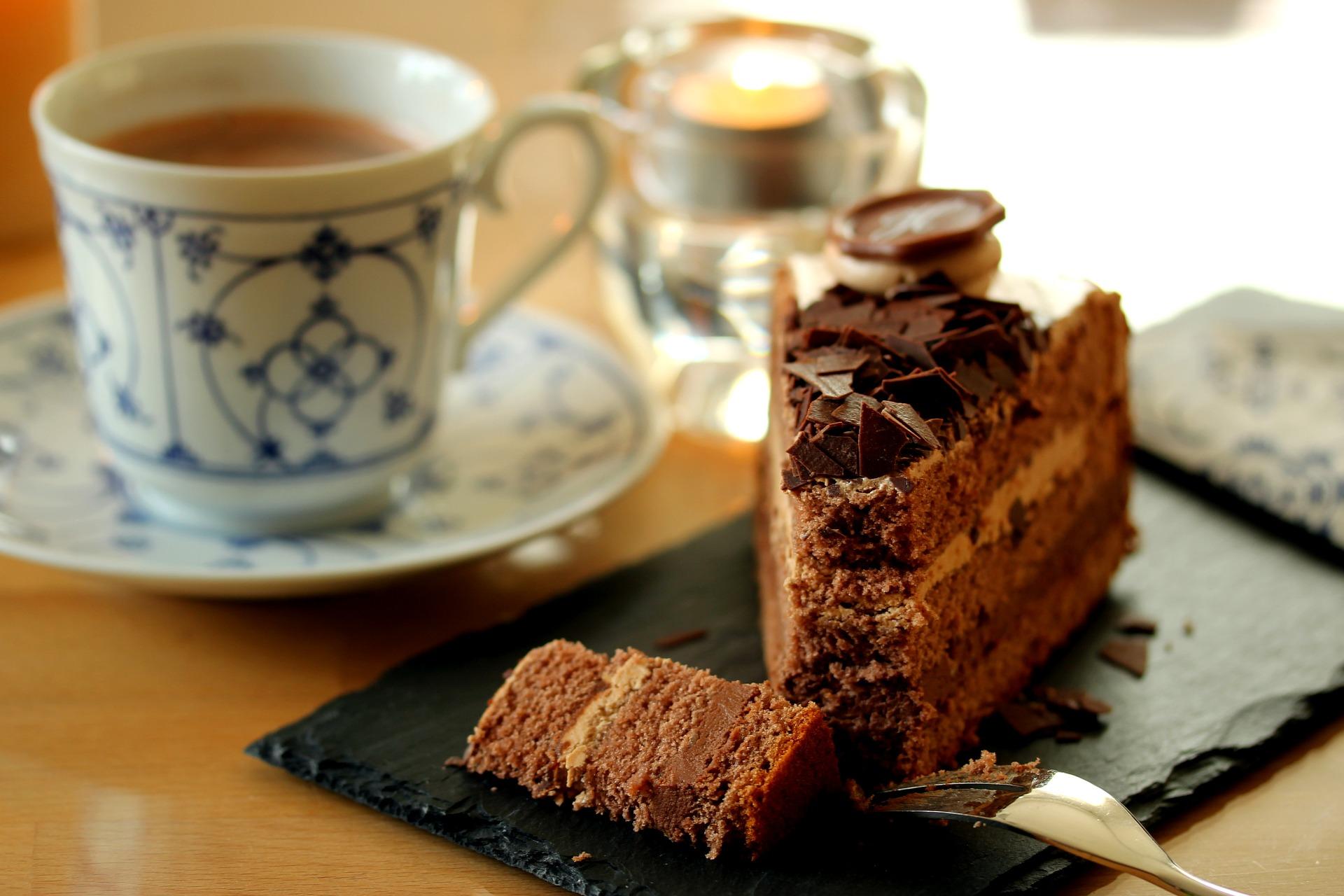 schokolade2 - Süßes