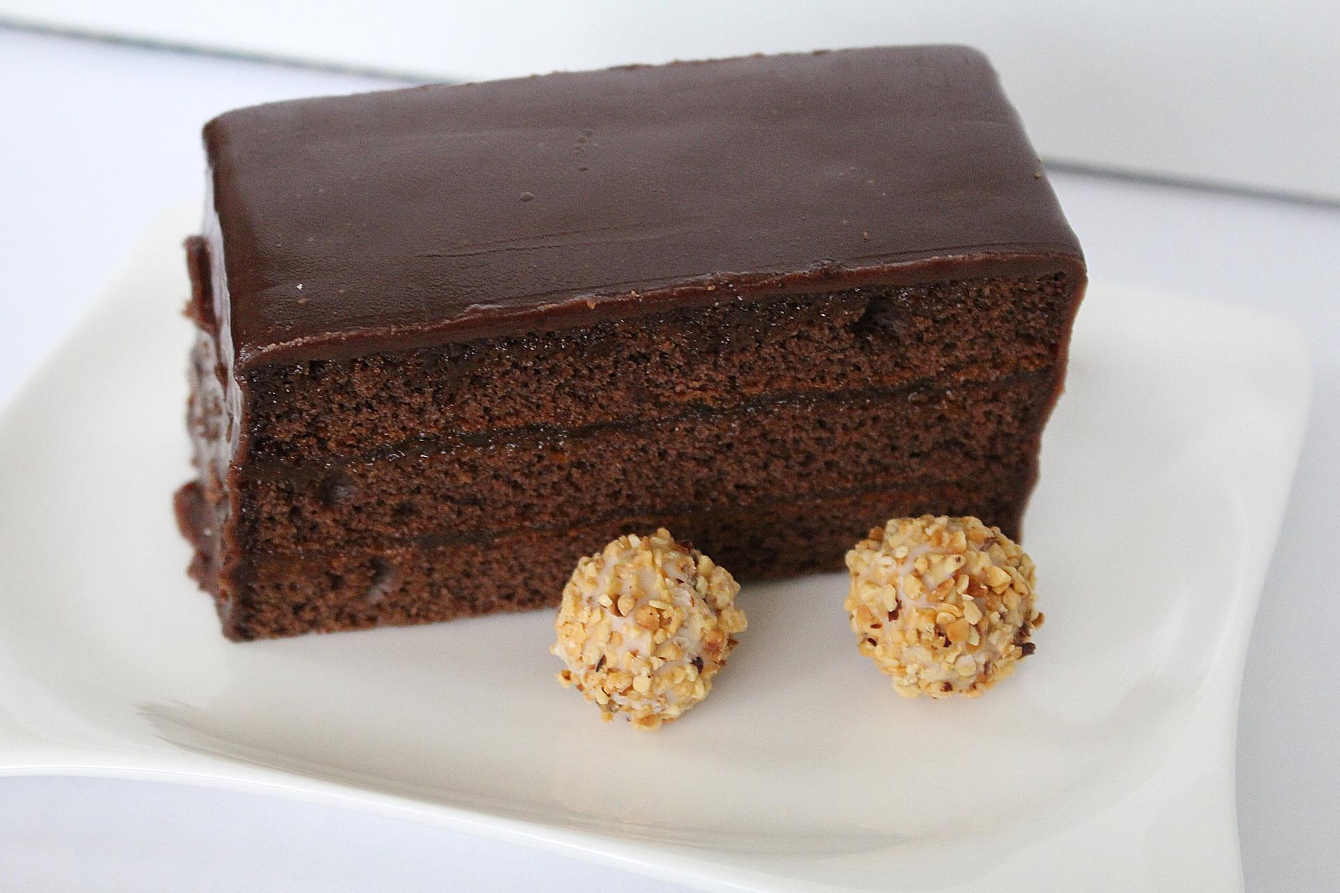schokolade3 - Süßes