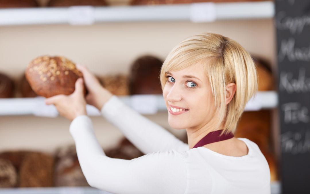 Bäckereifachverkäufer (m/w/d)