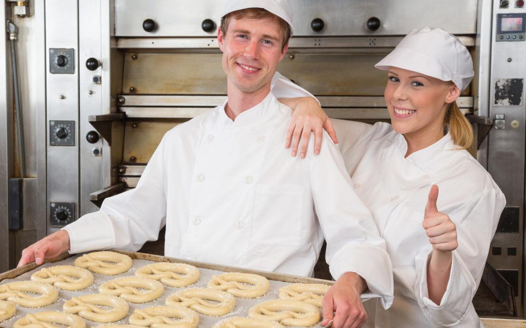 Ausbildung Bäcker (m/w/d)