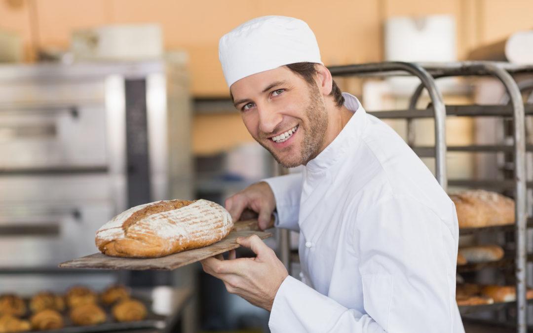Bäcker (m/w/d)