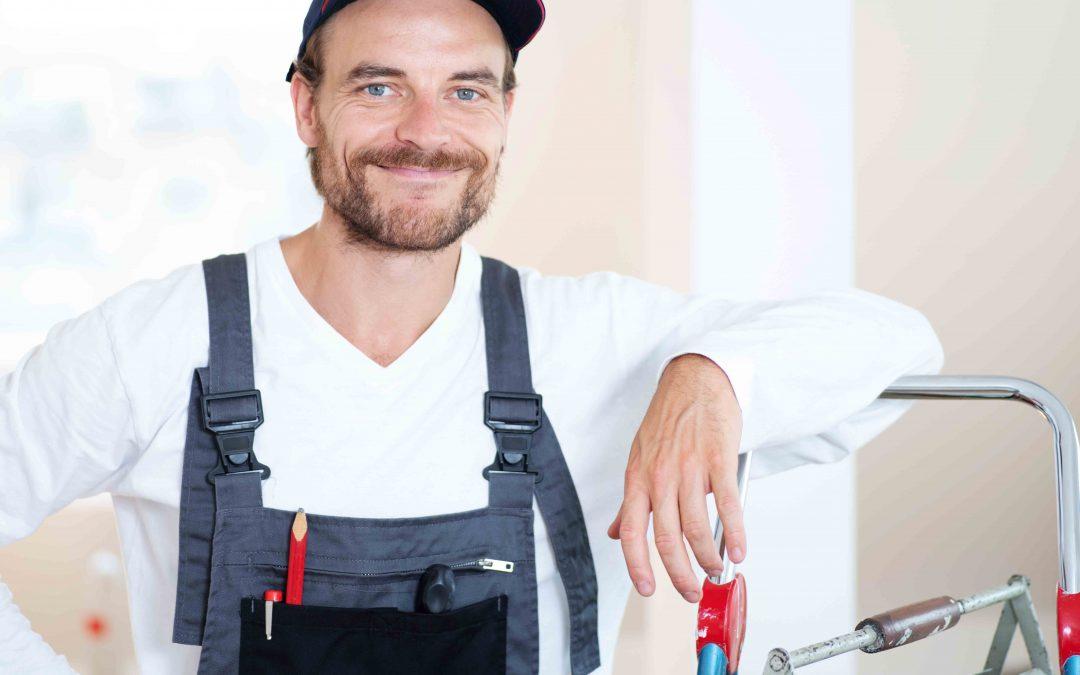 Hausmeister / geschickter Handwerker (m/w/d)