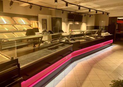 Klapp1910 Umbau 00010 400x284 - KLAPP1910 Stammhaus im neuen Design wiedereröffnet
