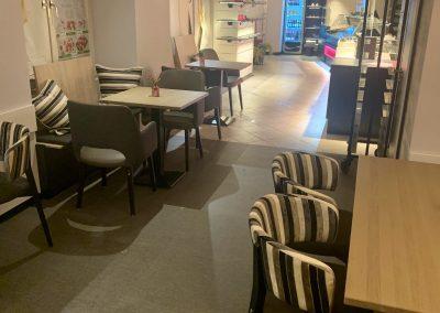 Klapp1910 Umbau 00014 400x284 - KLAPP1910 Stammhaus im neuen Design wiedereröffnet