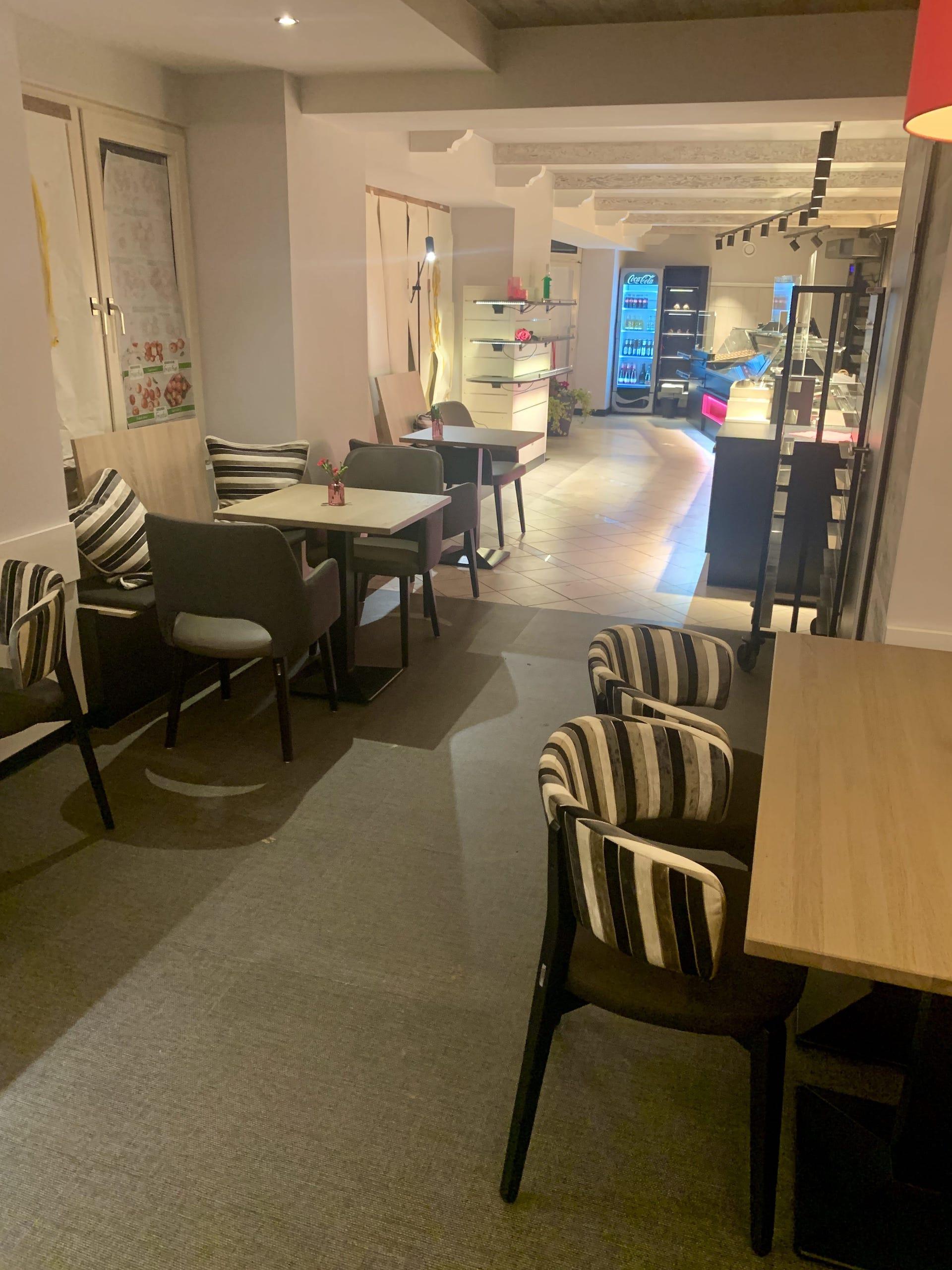 Klapp1910 Umbau 00014 - KLAPP1910 Stammhaus im neuen Design wiedereröffnet