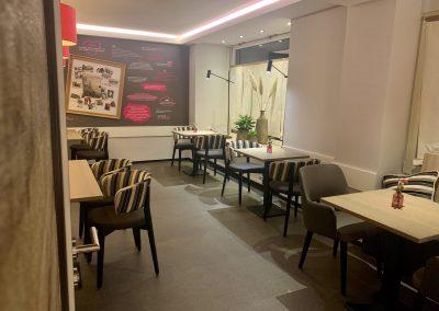 Klapp1910 Umbau 00019 400x284 - KLAPP1910 Stammhaus im neuen Design wiedereröffnet