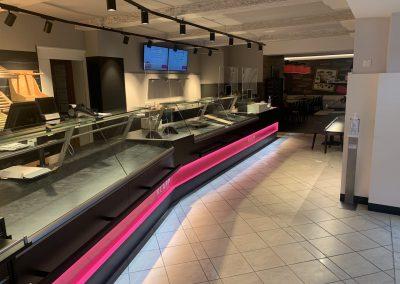 Klapp1910 Umbau 00020 400x284 - KLAPP1910 Stammhaus im neuen Design wiedereröffnet