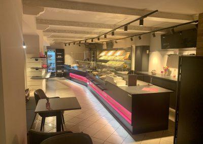 Klapp1910 Umbau 00021 400x284 - KLAPP1910 Stammhaus im neuen Design wiedereröffnet