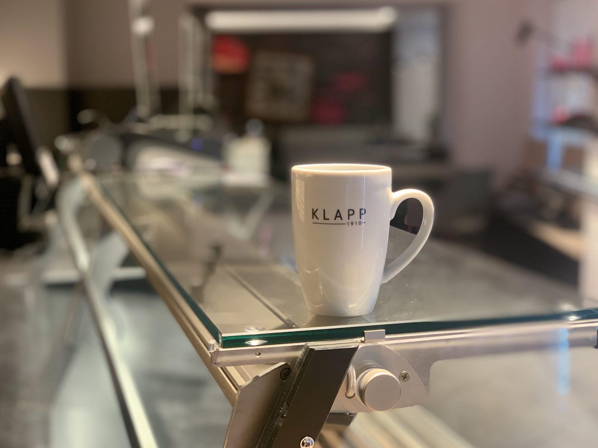 Klapp1910 Umbau 00022 - KLAPP1910 Stammhaus im neuen Design wiedereröffnet
