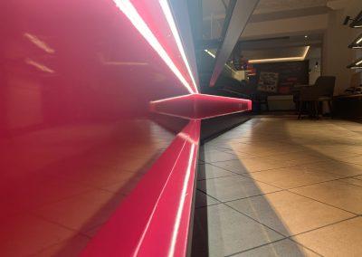 Klapp1910 Umbau 00027 400x284 - KLAPP1910 Stammhaus im neuen Design wiedereröffnet