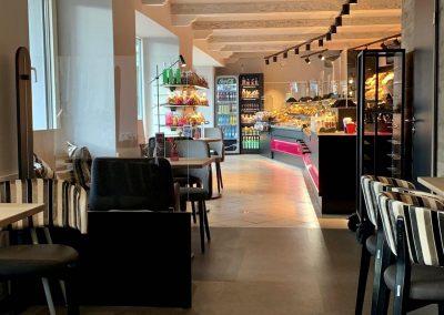 Klapp1910 Umbau 00029 400x284 - KLAPP1910 Stammhaus im neuen Design wiedereröffnet