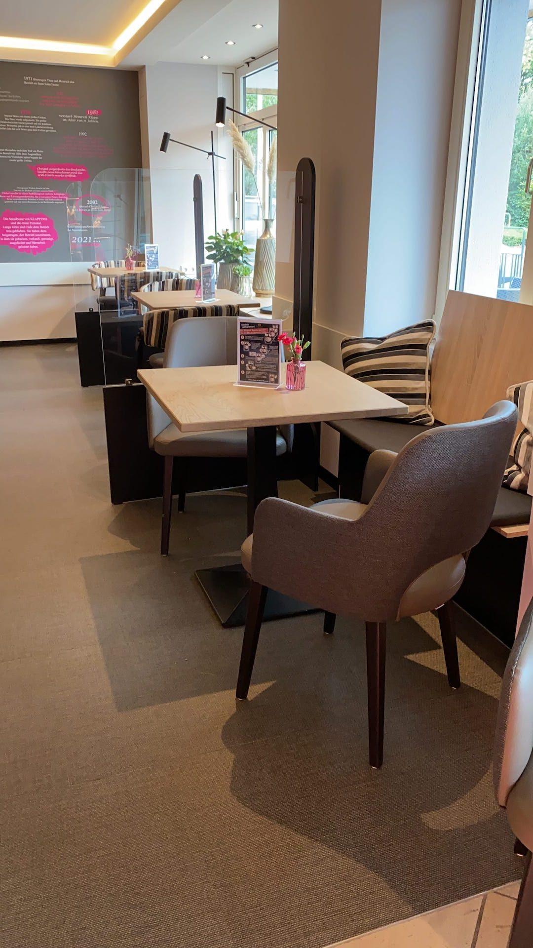 klapp1910 umbau 00011 - KLAPP1910 Stammhaus im neuen Design wiedereröffnet