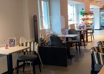 klapp1910 umbau 00026 400x284 - KLAPP1910 Stammhaus im neuen Design wiedereröffnet