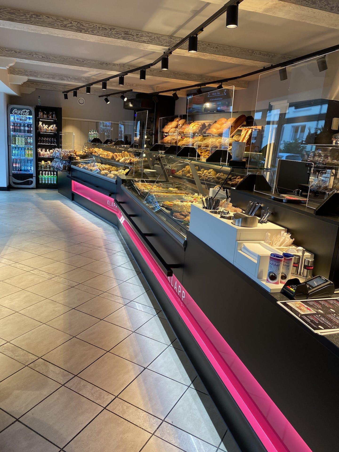 klapp1910 umbau 00041 e1602410269580 - KLAPP1910 Stammhaus im neuen Design wiedereröffnet